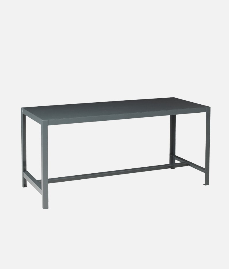 workbenches with square tubes heavy duty edition