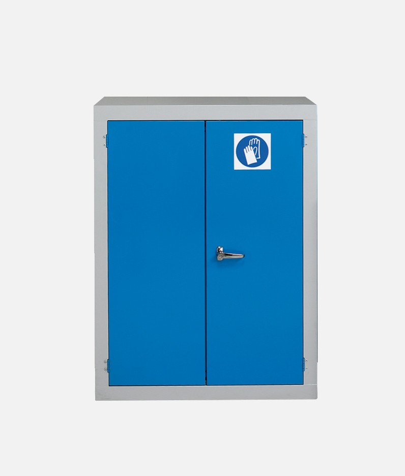 cabinet for ppe products