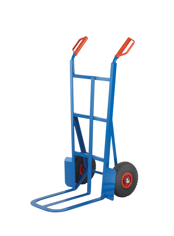 a heavy duty sack truck