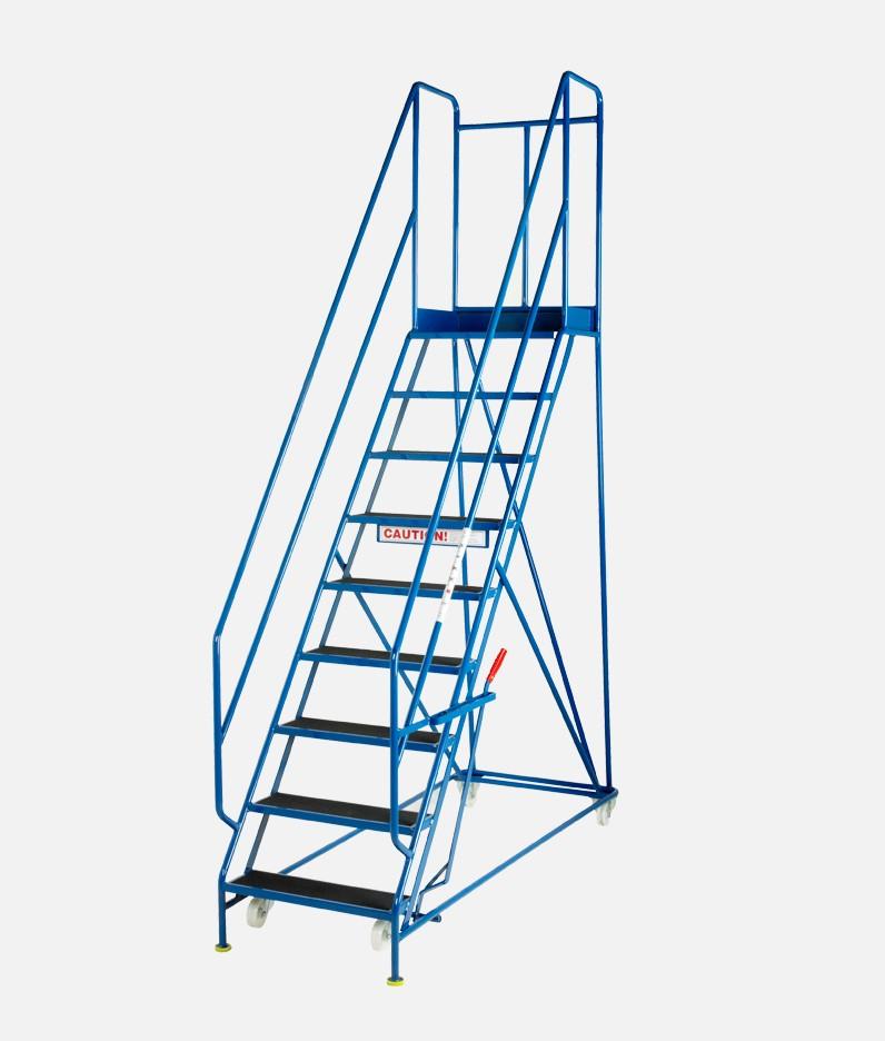 large handlock anchorage steps