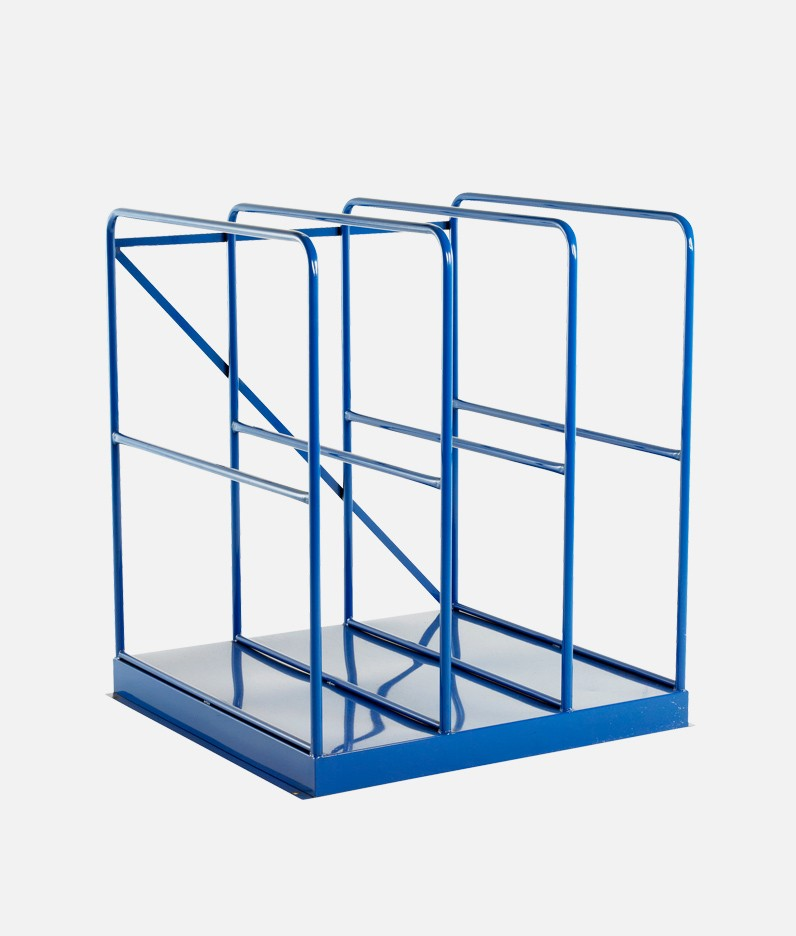 sheet rack empty