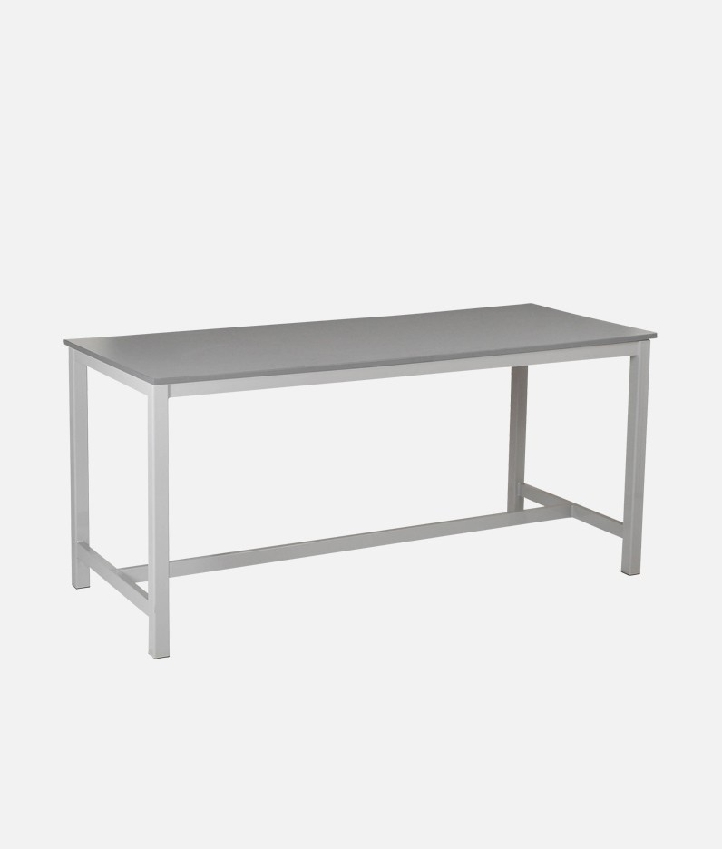 Square tube workbench for workshops HD