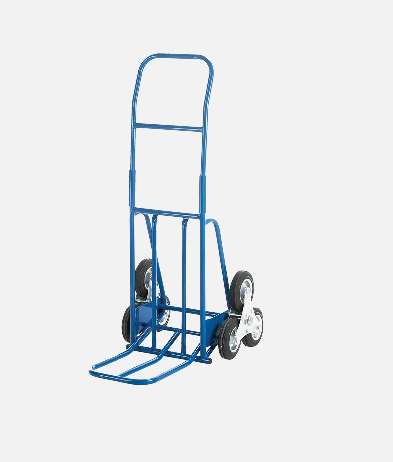 a stairclimber sack truck