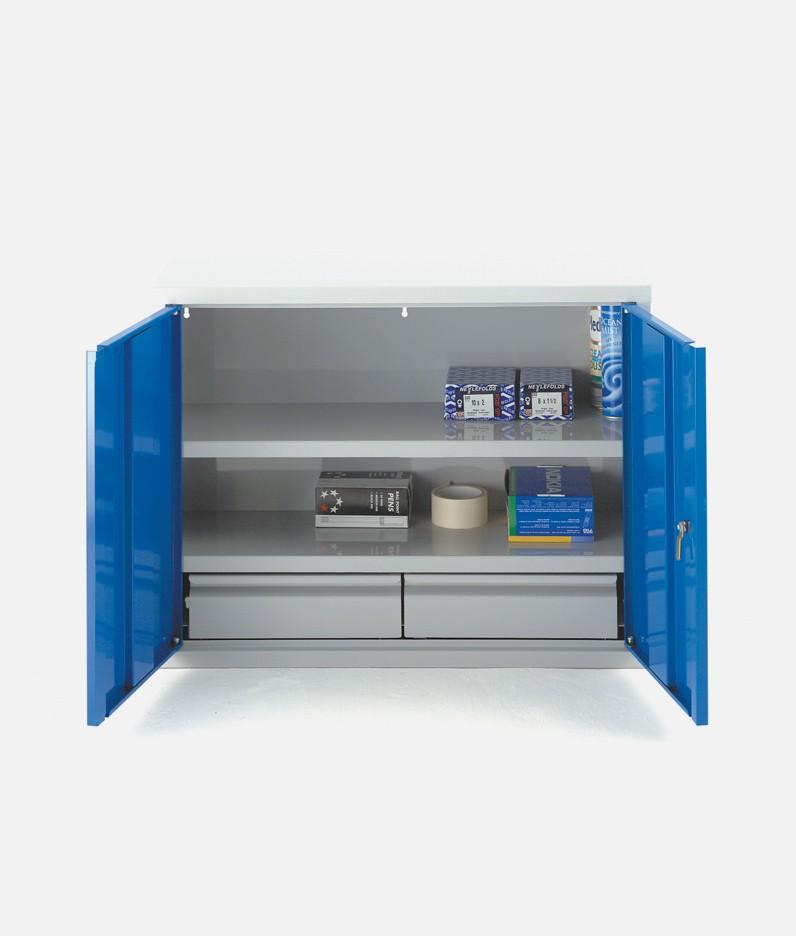 workshop wall cabinet